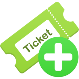 Submit a New Ticket